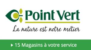 Coopérative Agricole Lorraine - point vert