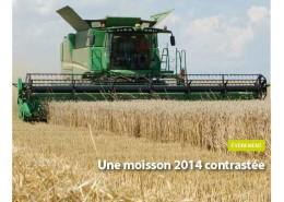 Coopérative Agricole Lorraine - Médiathèque