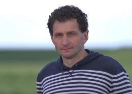 La récolte de céréales : un agriculteur témoigne