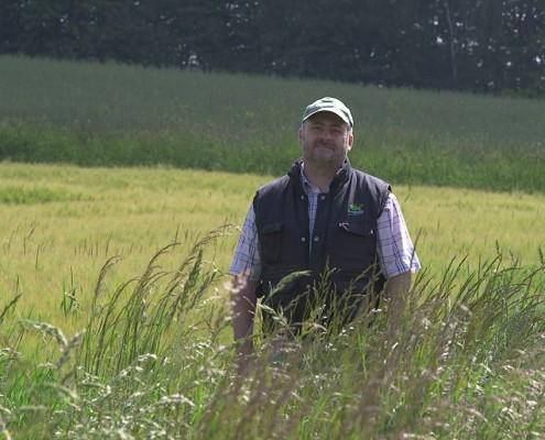 Réussir le plan Écophyto : un agriculteur témoigne