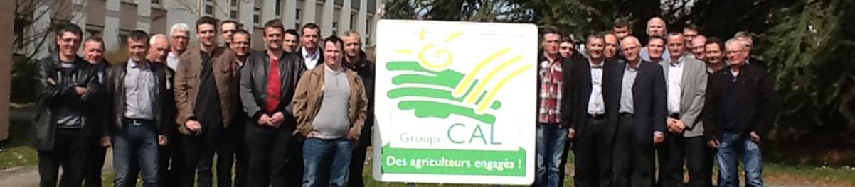 L'organisation de la Coopérative Agricole Lorraine
