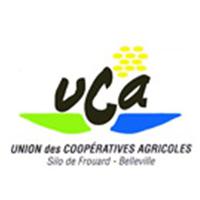 Coopérative Agricole Lorraine : filiales et groupes - uca